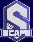 Scape Blue eSports